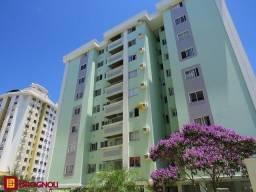 Apartamento para alugar com 3 dormitórios em Barreiros, São josé cod:20612