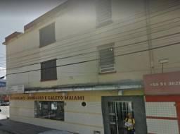 Apartamento à venda com 2 dormitórios em São joão, Porto alegre cod:1670
