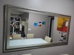 Espelho quadro parede grande