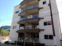 Apartamento à venda com 1 dormitórios em Centro, Piratuba cod:2761