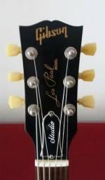 Gibson Studio 2012