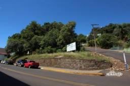 Terreno à venda em Centro, Piratuba cod:3175