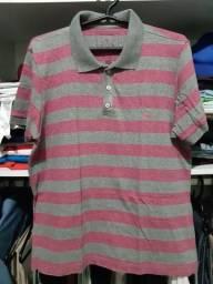 Camisa Polo da Wöllner