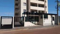 Apartamento à venda com 1 dormitórios em Nova aliança, Ribeirao preto cod:62788