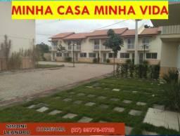 SCL - 9 - Adquire uma Casa no residencial Lagoa Juara