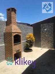 Casa à venda com 3 dormitórios em Parque guadalajara (jurema), Caucaia cod:7411