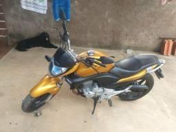 Vendo CB 300 - 2011