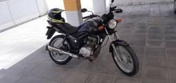 Moto fan 125 ES - 2010