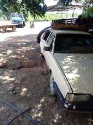 Carro para roça ou motor - 1989