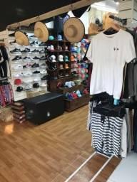 Baluarte, roupas e acessórios
