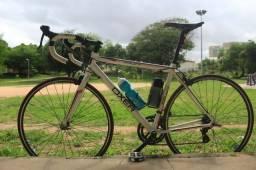 Bike Speed Oxer