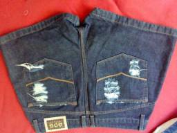 Short jeans gdg