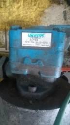 Bomba hidráulica