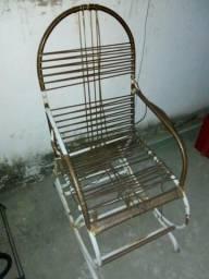 Cadeira de balanço para reparo!