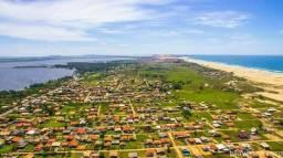 Terreno na Praia em Garopaba do Sul Santa Catarina