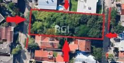 Terreno à venda em Três figueiras, Porto alegre cod:LI50877747