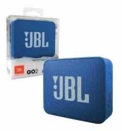 Caixa de som JBL GO2, Blue, Bluetooth, Novo, lacrado, original, com garantia, entregamos