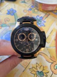 Relógio original Tissot T-Race super novo