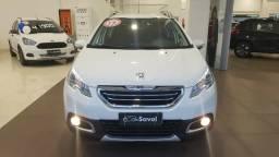 Peugeot 2008 Allure 1.6 Aut 2016/2017 - 2017