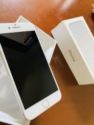 Vendo iPhone 7 32gb= 6x R$ 200,00