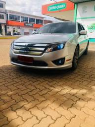 Ford Fusion 2.5 SEL - 2010