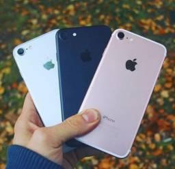 Leia todo anúncio - iPhone 7 semi novo
