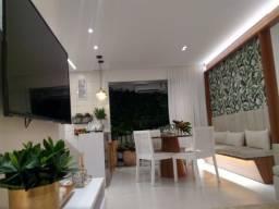 Apartamento 3 Quartos   1 Suíte    No Parque Amazônia   Prox Buriti Shopping