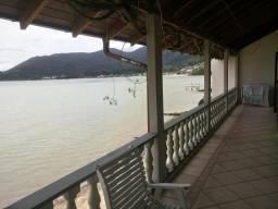 Casa à Venda , Ribeirão da Ilha , Beira mar, Caieira da barra Sul