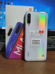 Xiaomi mi a3 branco 64gb