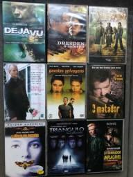 DVD's originais variados