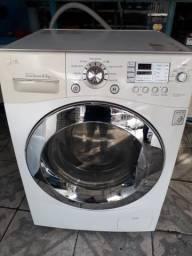 Lavadora e secadora LG 8.5 KG