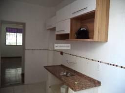 Apartamento 2 qts e garagem 149 mil no Centro de São Gonçalo