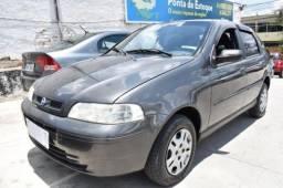 Fiat palio 2001 1.0 mpi elx 8v gasolina 4p manual - 2001