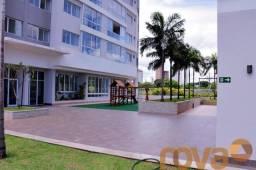 Apartamento à venda com 3 dormitórios em Jardim atlântico, Goiânia cod:NOV235498