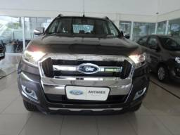 FORD RANGER 3.2 LIMITED 4X4 CD 20V DIESEL 4P AUTOMATICO. - 2017