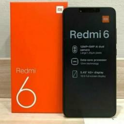 Xiaomi redmi 6 64gb 4GB