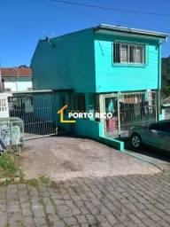 Casa à venda com 2 dormitórios em De zorzi, Caxias do sul cod:1793
