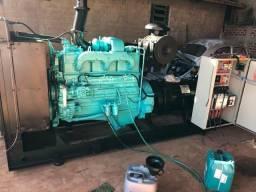 Grupo Gerador 260 KVA Automativo| Melhor Preço