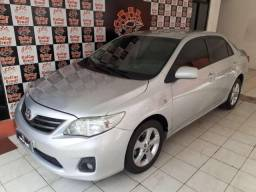 Corolla GLI Aut 2012 - 2012