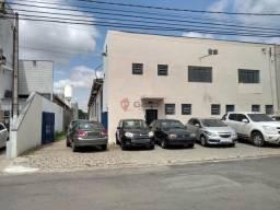 Galpão/depósito/armazém para alugar em Chácaras são bento, Valinhos cod:GA007440