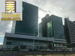 Construtora _Sala Comercial Na Península _34m a 1.000m _ Lagoa Corporate
