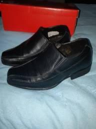 Sapato social menino Tam 32