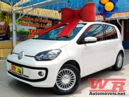 Volkswagen UP 2017 Move TSI Flex,Completíssimo - 2017