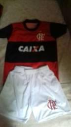 Conjunto Infantil do Flamengo