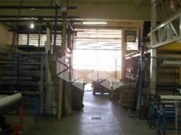 Galpão/depósito/armazém à venda em Navegantes, Porto alegre cod:PA0024