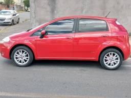 Fiat Punto 1.6 essence e-torq - 2010