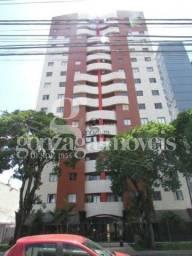 Apartamento à venda com 3 dormitórios em Boa vista, Curitiba cod:246