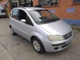 Fiat Idea 1.4 ELX - 2007