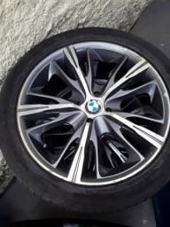 Jogo de Roda BMW