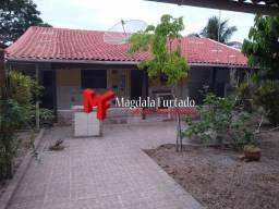 BragaCód 3016 casa 3 quartos, 1 suíte com amplo quintal em Jaconé Saquarema CEF